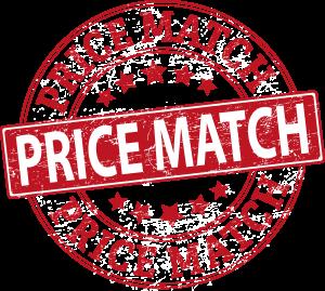 JCS price match promise stamp